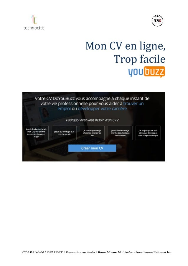 community management  risques et opportunit u00e9s du web   u00e9cole secondair u2026
