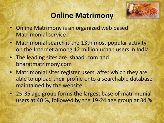BharatMatrimony - Wikipedia