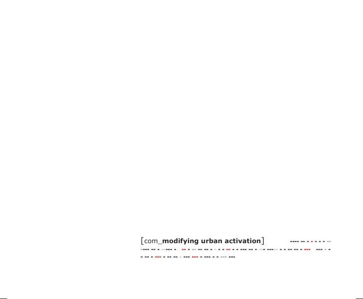 [com_modifying urban activation]                                       ---- -- - - - - - -- ---- -- - ----- - -- - -- -- -...