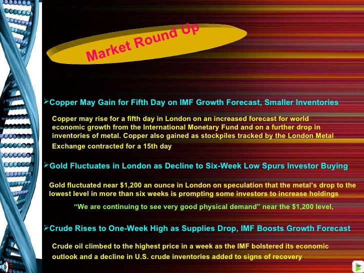 Commodity Slide 2