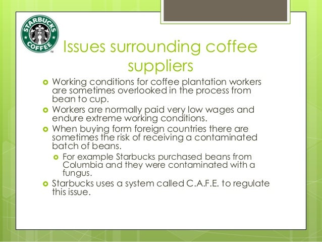 """literature of starbucks New jersey: """"i'm hesitant to praise starbucks as trailblazing fighters against racial bias"""" the literature and media provided by the."""