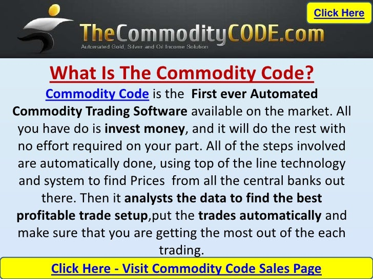Top Commodity Trading Companies In India