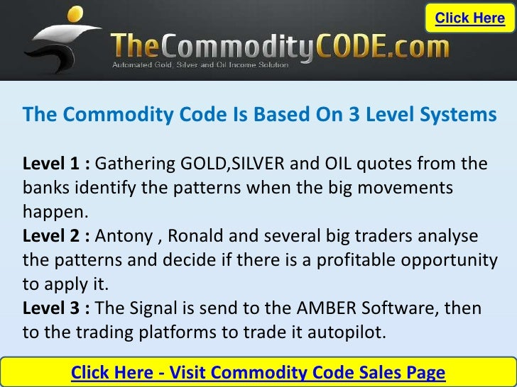 Best commodity trading systems