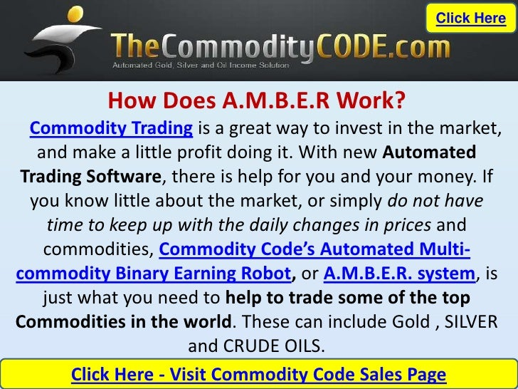 Does automated trading systems work
