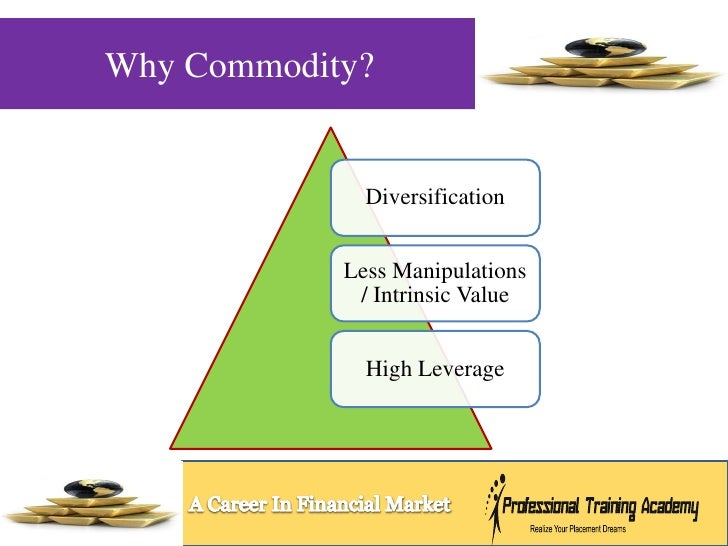 How To Start Commodity Trading Business In India