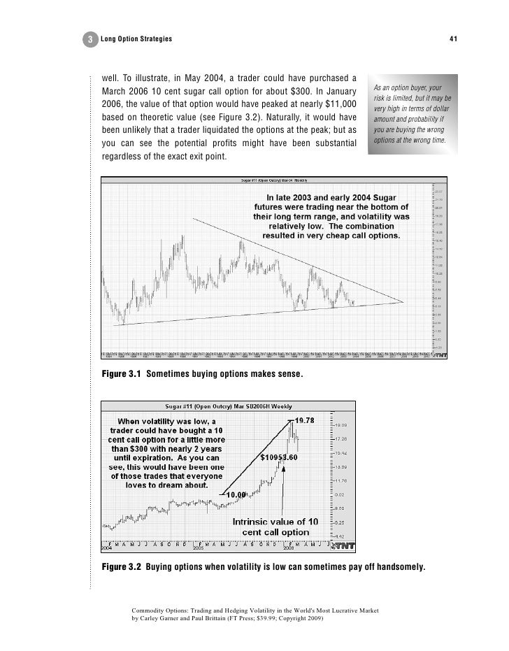 perdagangan pilihan komoditi dan turun naik lindung nilai di pasaran dunia yang paling menguntungkan pdf