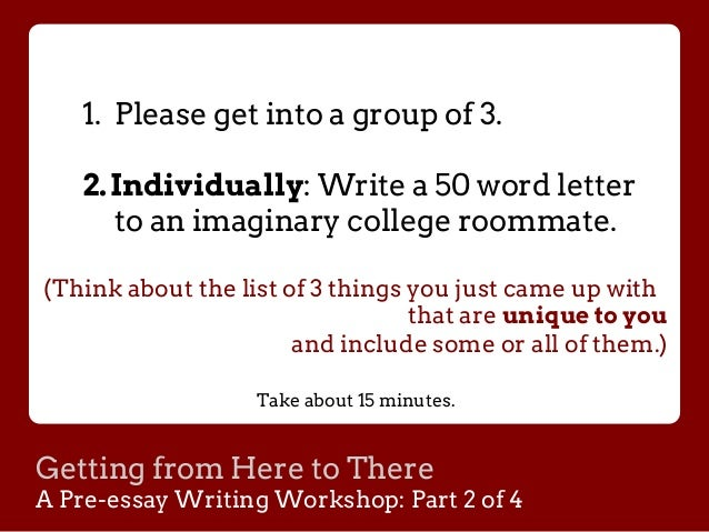 realize your potential essay Your reader will also want to know what's at stake in your structuring your essay according to a reader's overview of the academic essay essay structure.