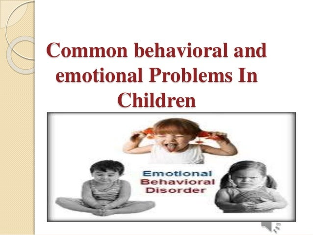 Childhood obesity linked to emotional issues