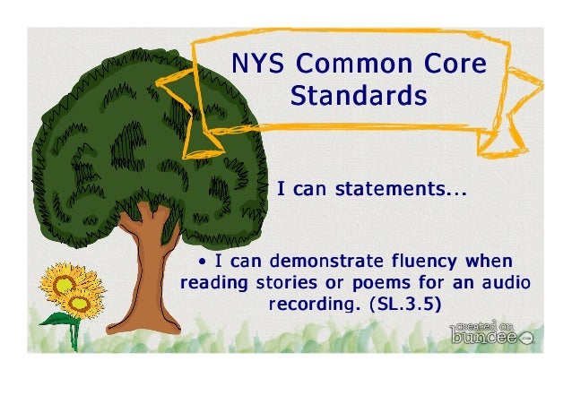 Engage NY Common Core Lesson Grade 3 Module 1 Unit 2