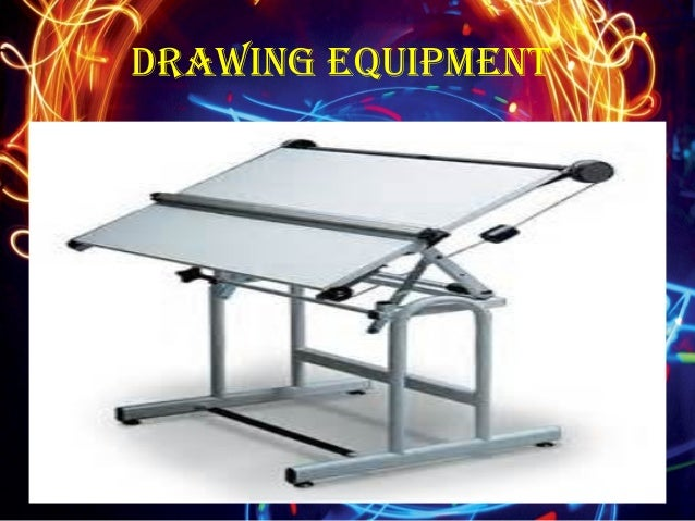 Tools Used In Drafting Equipment Or Instrument : Common drafting tools and instruments