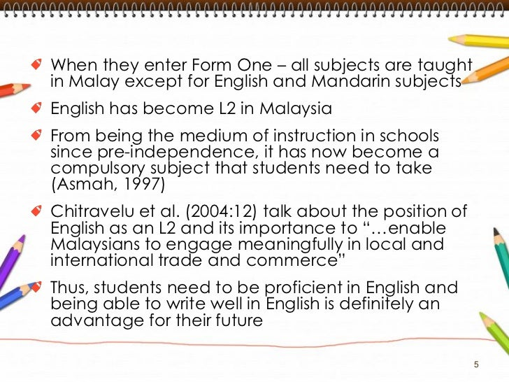 Sample Of Student Essay With Errors