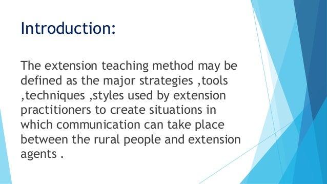 Top 5 Teaching Strategies