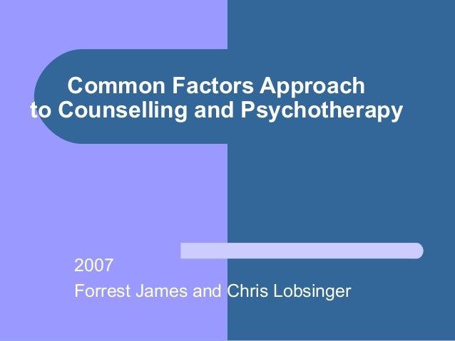 "the use of a counselling approach Some essentials of a client-centered approach to  15, 103-106) the process of client assessment is a counseling  ""the essential basis for the use of tests."