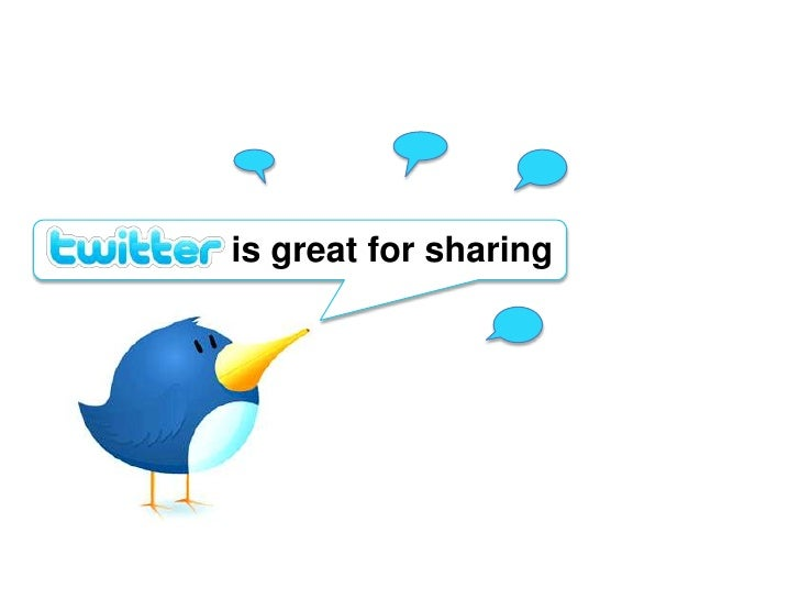 is great for sharing<br />