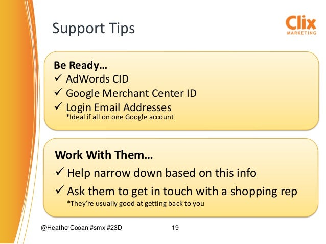 Common Google Shopping Disapproval Problems & Tips fro SMBs