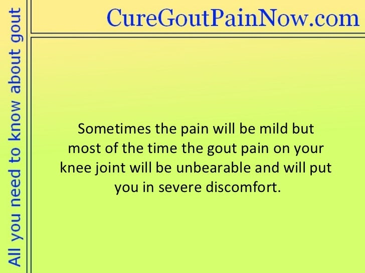 gout pain for weeks black cherry cure for gout