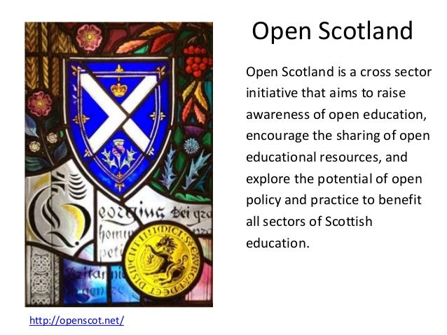Open Scotland Partners