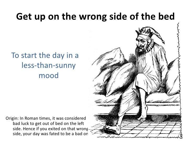 IDIOMS_Common idioms & their origins #1