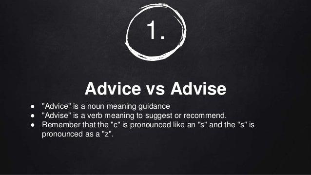 Worksheets Advice Meaning and advice meaning laptuoso advise laptuoso