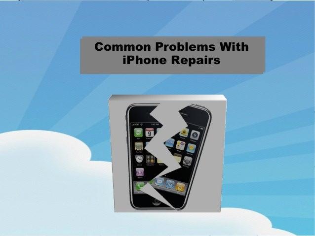 Iphone Repairs Caroline Springs