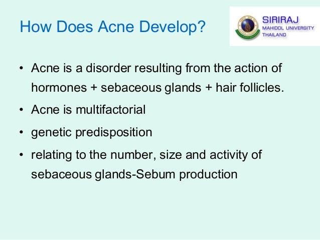 Common skin diseases Slide 3