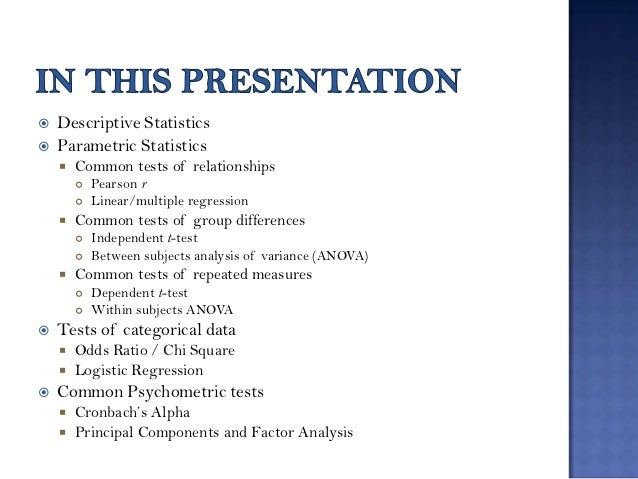 research thesis in statistics Research thesis + data analysis need the following: 1 introduction 2 literature review (you'll need to do your own research) 3 data analysis from period 1 4 recommended solutions and application  research writing, spss statistics, technical writing see more: data analysis dissertation pdf,.