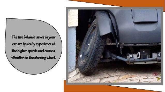 Common Symptoms of Damaged Wheel Bearing