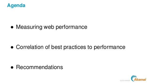 Common Traits of High Performing Websites, WebPerfDays Amsterdam 07-Nov-2018 Slide 2