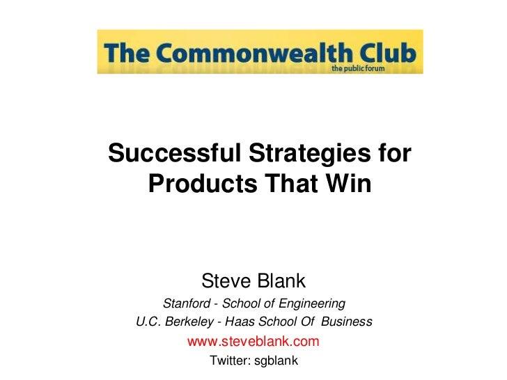 Commonwealth club 020811