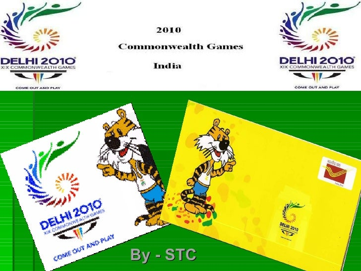 By - STC Common Wealth Game 2010