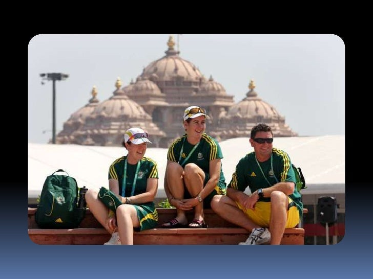 common wealth games in india 2010 essay It was the largest in the history of the commonwealth games in terms of  commonwealth youth games,  2010 this was the first time india has hosted.