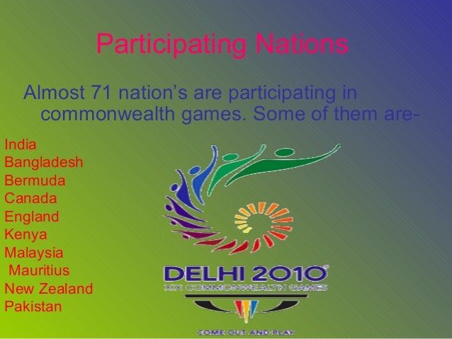 essay on commonwealth games write my assignment essay on commonwealth games 2010