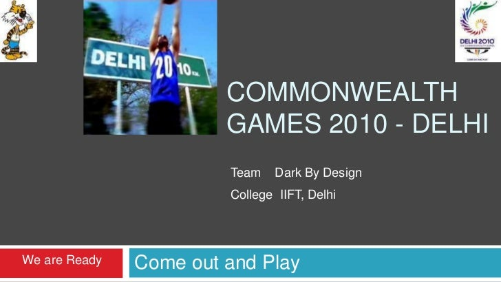 commonwealth game 2010 scam Welcome to the official website of xix commonwealth games 2010 delhi get information on sport events, tickets, venues, opening and closing ceremony, queen's baton relay 2010, volunteers, sponsorships and more.