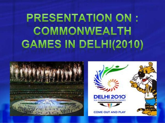 Commonwealth Games 2018: Hindi Essay