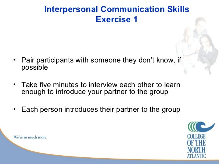 the process of communication and strengthening communication skills Effective communication is one of the most important life skills we can learn—yet one we don't usually put a lot of effort into whether you want to have better conversations in your social life or get your ideas across better at work, here are some essential tips for learning to to communicate more effectively.