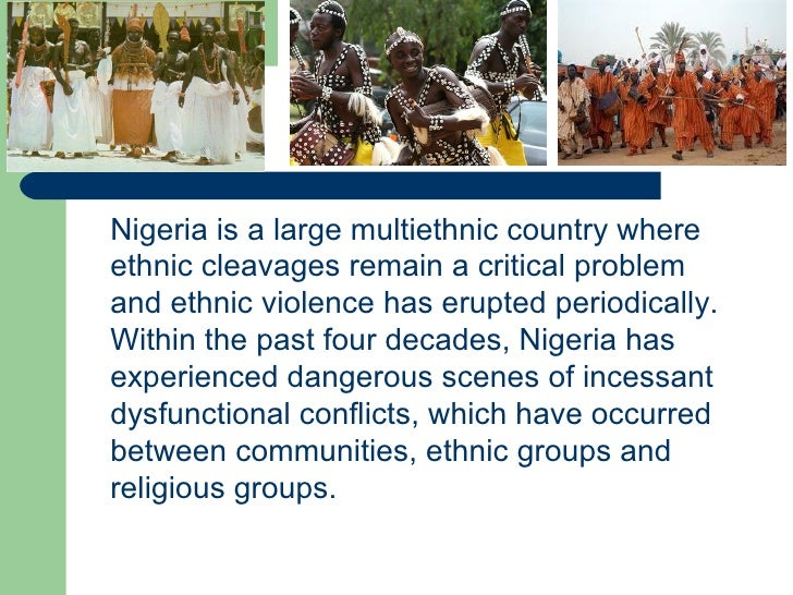 What were the causes of the Biafran/Nigerian Civil War? What were its outcomes?