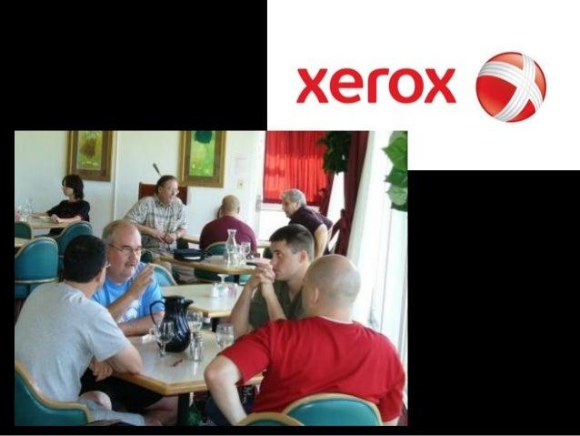 Centre Xerox Palo Alto