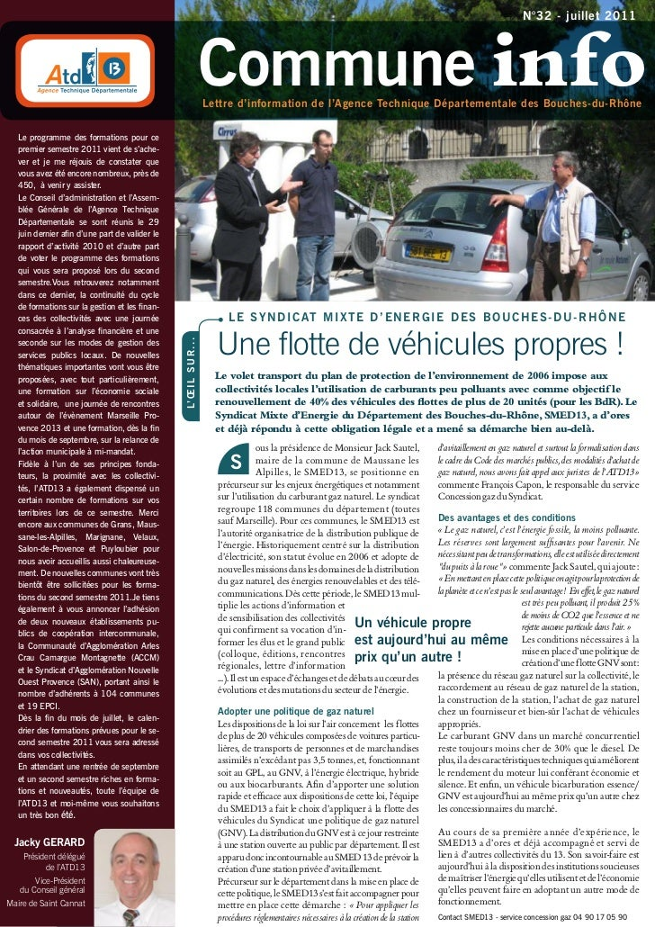 n°32 - juillet 2011                                                                       commune info                    ...