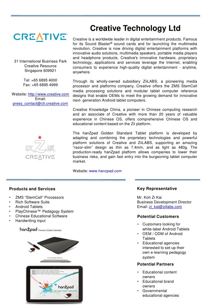 Communicasia  singapore companies profiles Slide 3
