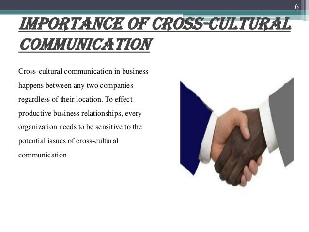 importance of culture in business
