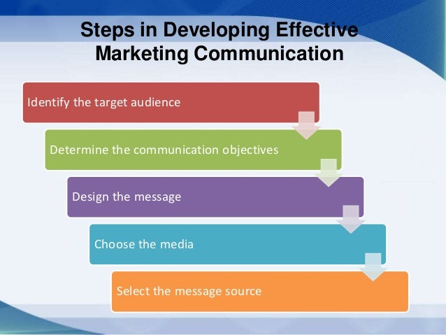 m1 developing effective communication Manchester (m1), manchester  healthcare identity monitor and report on  effectiveness of marketing communications support the development and  activation.