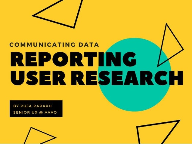 reporting the findings from research Vanderbilt university assessment website reporting qualitative findings the vanderbilt institutional research office maintains these web pages on behalf of.