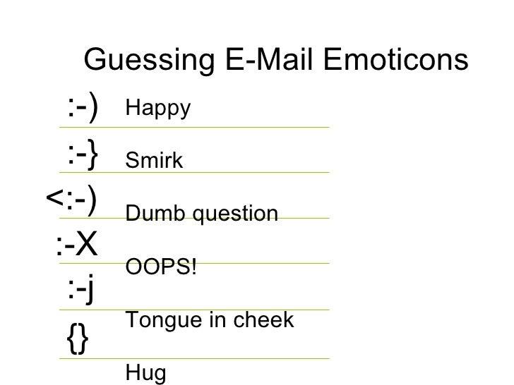 Emoticons Symbols Texting Nyustraus Exaple Resume And Cover