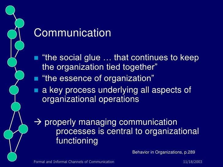 communication in the organization to achieve coordinated action Check out our top free essays on communication in the organization to achieve coordinated action to help you write your own essay.