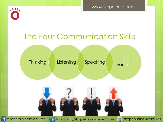 important of communication skill in your Why are presentation skills important most people will agree that presentation skills are important but ask them to explain why also reduces the stress on presenters which means they will be more willing to present and more effective with their communication.