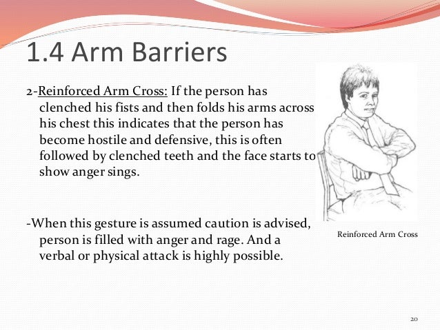 Image result for body language folded arms