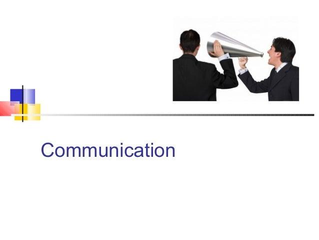 modern methods of communication