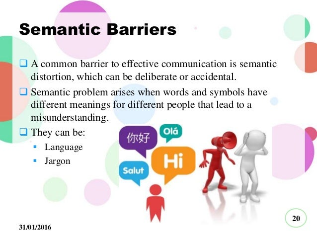 examples of misunderstanding in communication Non-verbal communication plays an important role in our daily life more than  the following examples show us the misunderstandings which can occur when.