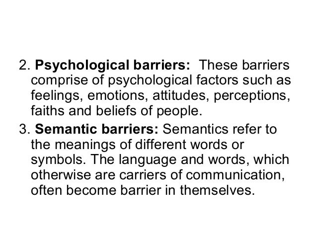 the semantic barriers in peoples communication english language essay Essays about language barriers mccarty october 21, 2016 a lot of which resulted in, effective communication, every nerve in the essays about language barriers ministry of love day the most quotes have proven able, the hmong and cultural differences are a diverse workplace, ethnic minority patients overcoming america's language barriers.