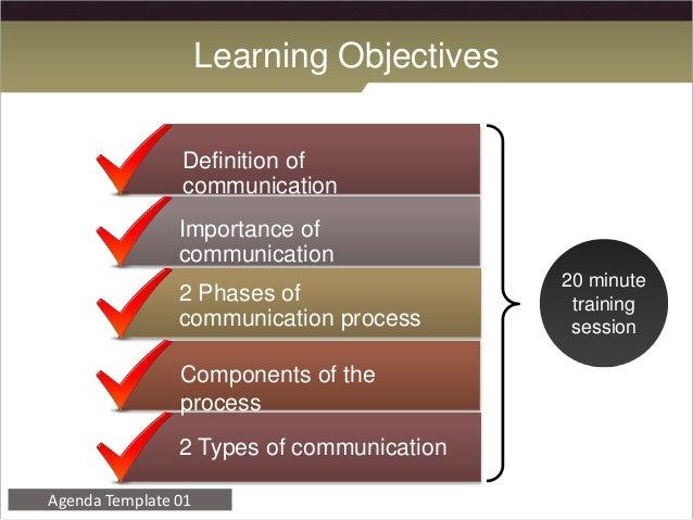 powerpoint communication training presentation makeover